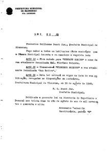 Lei Ordinária nº 29_1948_Rua Hermann Hering